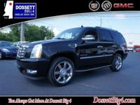 This 2012 Cadillac Escalade Luxury is offered