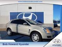 We are excited to offer this 2012 Cadillac SRX. How to