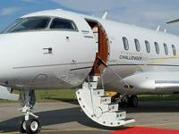 New 2012 Challenger 300 Delivery Position! Videos Watch