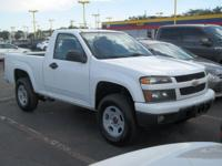 . CARFAX 1-Owner. Work Truck trim. EPA 23 MPG Hwy/17
