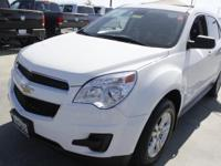 2012 Chevrolet Equinox Crossover FWD 4dr LS Our