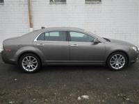2012 CHEVROLET MALIBU SEDAN 4 DOOR 2LZ Our Location is: