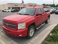 You can find this 2012 Chevrolet Silverado 1500 LT and