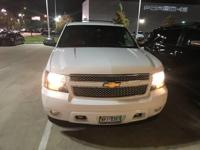 We are excited to offer this 2012 Chevrolet Tahoe. Your
