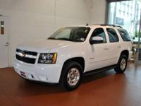 *** WHY BUY A NEW ONE? *** This 2012 Chevrolet Tahoe LT