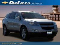 2012 CHEVROLET Traverse FWD 4dr LT w/1LT Sticker Price
