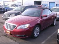 2012 Chrysler 200 Our Location is: Lithia Chrysler Jeep