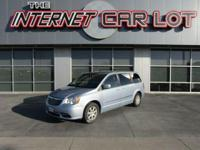 Check out this very nice 2012 Chrysler Town & Country