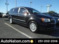 2012 Chrysler Town & Country Our Location is: