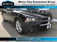 This is one great Dodge Charger.  A winning value!! New