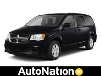 2012 Dodge Grand Caravan Our Location is: AutoNation