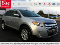 This 2012 Ford Edge SEL is offered to you for sale by