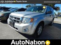 Looking for a clean, well-cared for 2012 Ford Escape?
