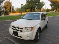 2012 Ford Escape Hybrid SUV in EXCELLENT condition! ONE