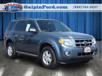 2012 Ford Escape XLT 4D Utility FWD XLT Our Location