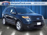 2012 Ford Explorer Limited 4Dr FWD Limited Our Location