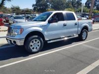 Options:  2012 Ford F-150 Xlt Supercrew 6.5-Ft. Bed 4Wd