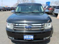 You can find this 2012 Ford Flex Limited and many