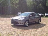 EPA 36 MPG Hwy/26 MPG City! CARFAX 1-Owner. Sterling