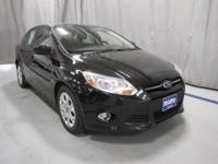 Come test drive this 2012 Ford Focus! Captivating