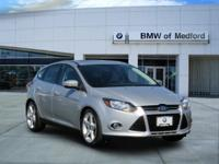 2012 FORD FOCUS 4dr Car Our Location is: Medford BMW -