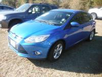 2012 FORD Focus HATCHBACK 4 DOOR Our Location is: