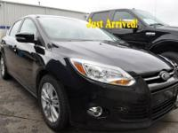 Maxwell Ford presents this 2012 FORD FOCUS 5DR HB SEL