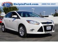 2012 Ford Focus SEL Hatchback SEL Our Location is: