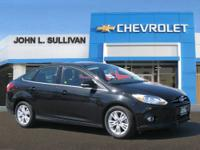 Join us at John L Sullivan Chevrolet! What are you