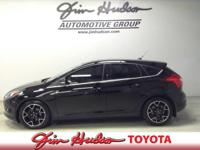 Options:  2012 Ford Focus Titanium Is Offered To You