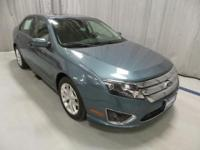 *2012 FORD FUSION SEL SEDAN ~ POWER SUN ROOF ~ CARFAX