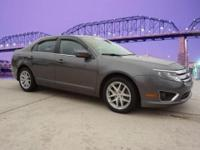 Take a look at our beautiful 2012 Ford Fusion SEL