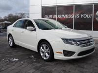 CLEAN CARFAX! LOCAL TRADE!      6 SPEED AUTOMATIC