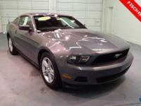 2012 Ford Mustang ** This fantastic Sports Car gets 31