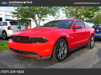 This 2012 Ford Mustang GT is offered to you for sale by