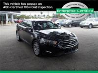 2012 Ford Taurus Our Location is: AutoNation Ford