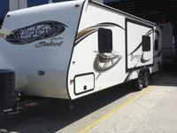 RV Type: Travel Trailer Year: 2012 Make: Forest River