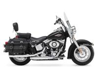 2012 Harley-Davidson Heritage Softail Classic TOO MANY