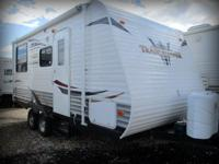 2012 Heartland Trail Runner TR 190RL Very Good to