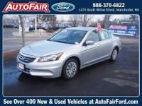 LX trim. Excellent Condition, CARFAX 1-Owner, LOW MILES