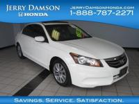 CARFAX 1-Owner, ONLY 22,260 Miles! EPA 34 MPG Hwy/23