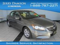 LX trim. EPA 34 MPG Hwy/23 MPG City! CARFAX 1-Owner. CD