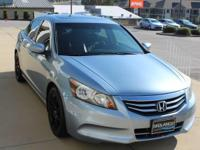 Options:  2012 Honda Accord Sdn|Vin:
