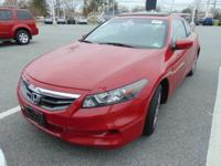 Hertrich Capitol is excited to offer this 2012 Honda