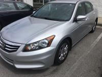 You can find this 2012 Honda Accord Sdn LX Premium and