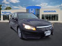 Drive in design with this Honda Accord EX-L NAVIGATION.