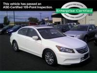 2012 Honda Accord Sdn 4dr I4 Auto EX Our Location is: