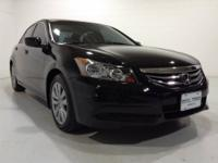 You can find this 2012 Honda Accord Sdn EX LOADED ONLY