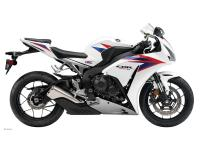 2012 Honda CBR1000RR PIC'S SOON 20 Years of Superbike
