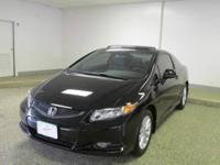 **Honda Certified, Navigation, Sunroof, Bluetooth,